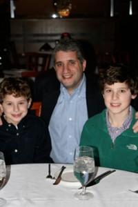 AllergyEats founder Paul Antico highlighted on AOL's ParentDish