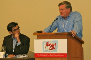AllergyEats Holds Successful Food Allergy Conference for Restaurateurs