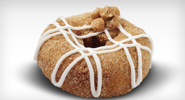 Krispy Kreme Introduces Snickerdoodle Donut – Do I Need to Worry If I Have a Peanut Allergy?