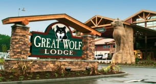 Allergy-friendly dining at Great Wolf Lodge