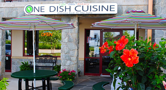 One Dish Cuisine: The Most Allergy-Friendly Restaurant in America