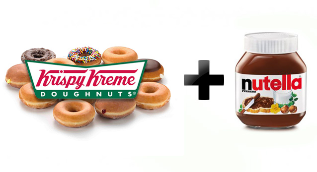 Krispy Kreme Warns That They Are Not Nut-Free (Nor Have They Been)