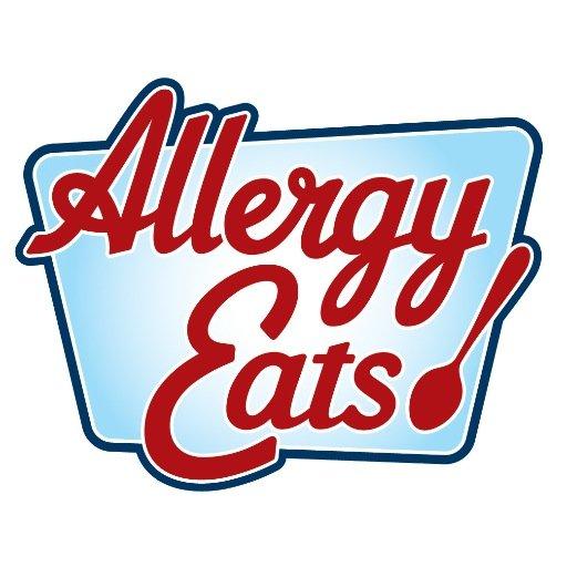Allergy Eats logo