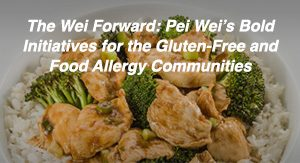 Image of Pei Wei: Wei Forward
