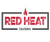 red-heat