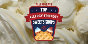 AllergyEats Top 10 Sweets Shops